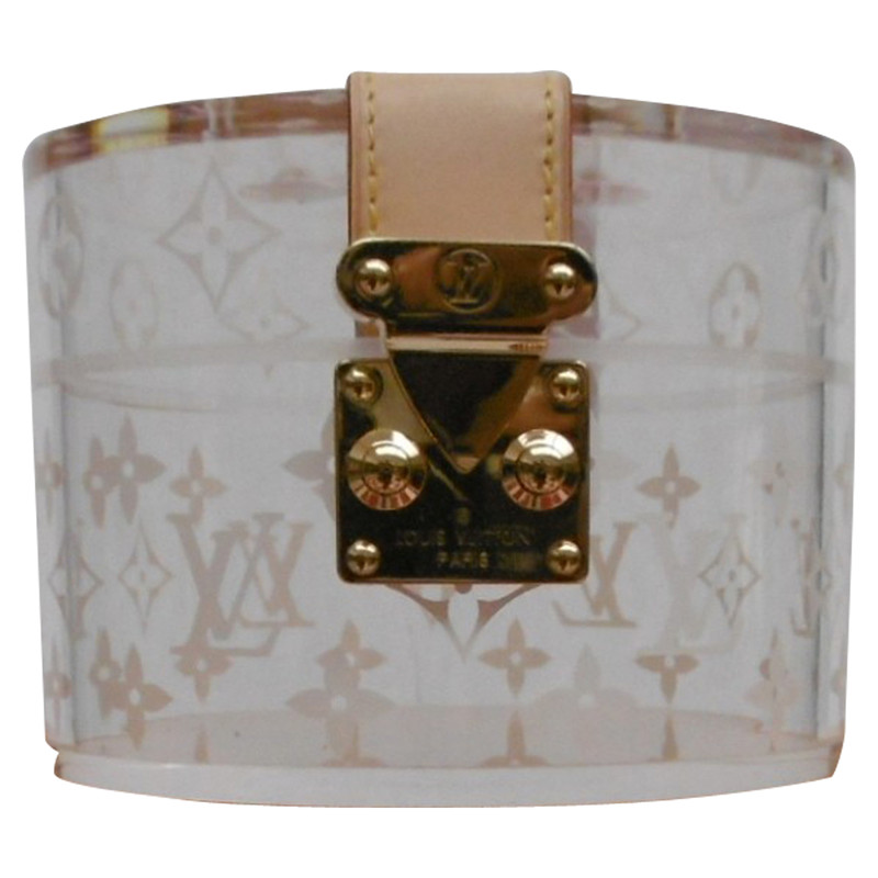 Louis Vuitton Jewelry box with monogram pattern Buy Second hand