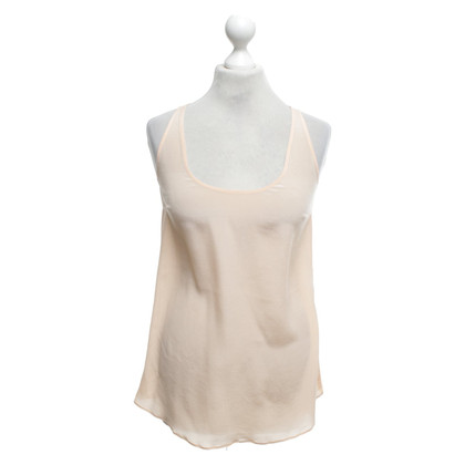 FFC Apricot colored top