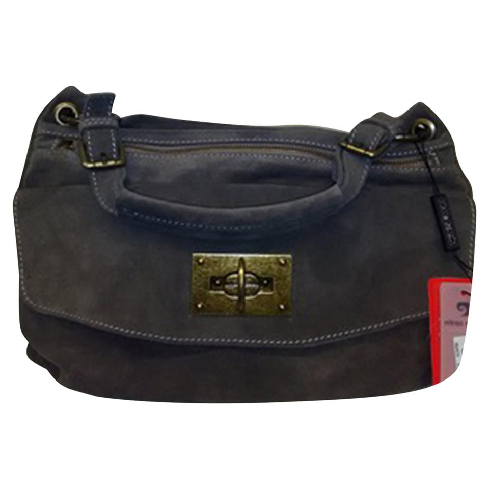 Jason Pierre Paul Glove: Pierre Cardin For Paul & Joe Suede Handbag