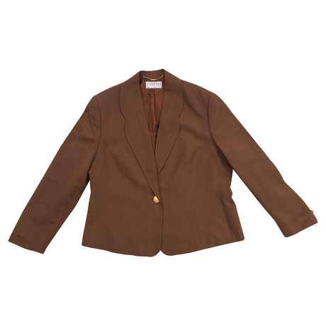 Braun Givenchy Braun Vintage Givenchy Vintage Braun Vintage Blazer Givenchy Blazer Blazer Givenchy wxfCPHHq