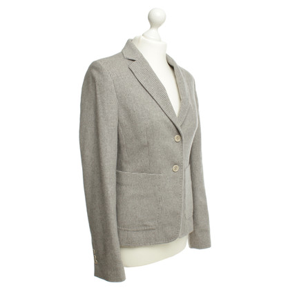 St. Emile Blazer from wool blend
