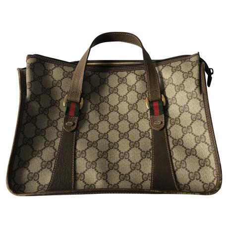 Gucci Handtasche Braun Bestes Geschäft Zu Bekommen Günstigen Preis Neue Stile Geniue Händler Preise Und Verfügbarkeit Für Verkauf Auslass Ausgezeichnet yjBrZXztei