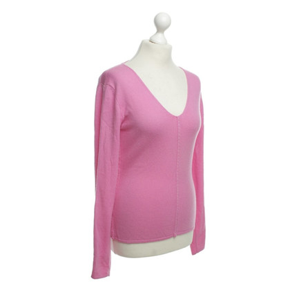 Strenesse Blue Knit sweaters in pink