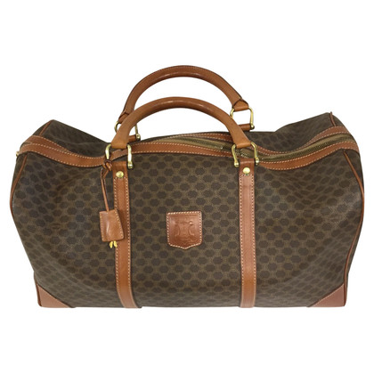 Céline Travel bag