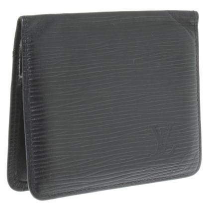 Louis Vuitton Kaarthouder Epileder