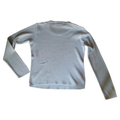 Armani Jeans Sweater in light blue
