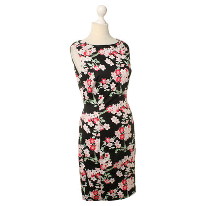 Armani Dress with floral print