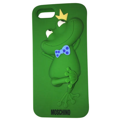 Moschino iPhone Caso 5s