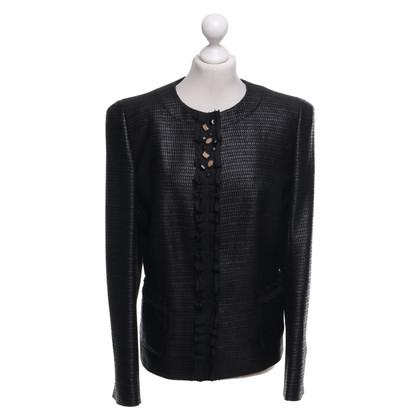 Basler Jacket in black