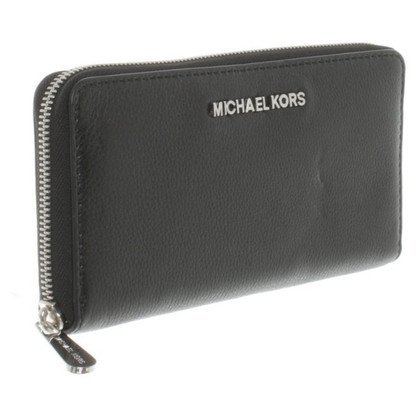 "Michael Kors ""Bedford ZA Continental Black"""