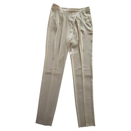 Gucci Pantaloni in stile turco all'avorio