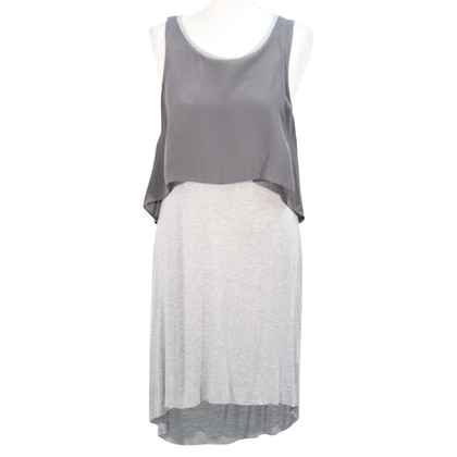 All Saints Kleden in Gray