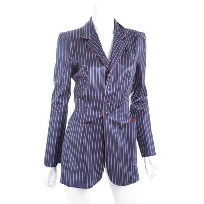 Jean Paul Gaultier Scuba jacket