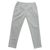 Patrizia Pepe pantaloni bianchi
