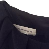 René Lezard Abito in nero