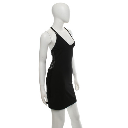La Perla Short dress in black