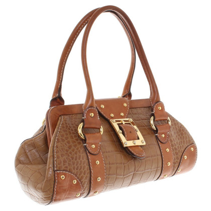 Michael Kors Borsa in marrone