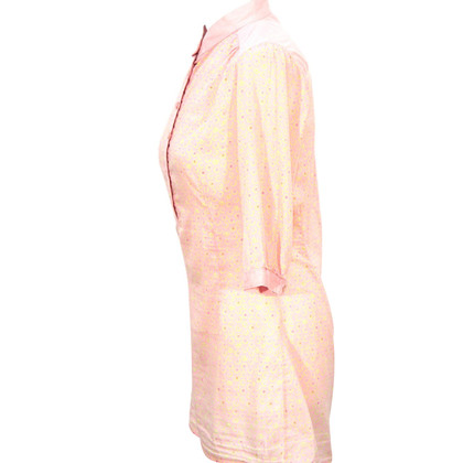 Stefanel Tunic in pink