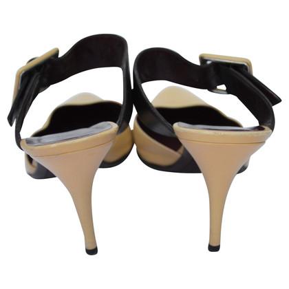 Chanel Slingback pumps