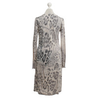 Marc Cain Dress in animal look