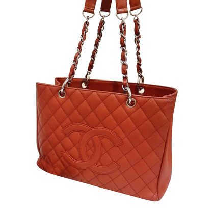 Chanel Grote Shopping Tote
