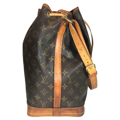 Louis Vuitton Rugzak Dames