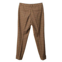Riani Pants with Prince of Wales check patterns
