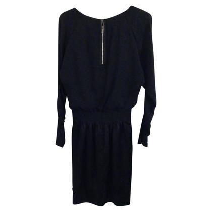 Hugo Boss Silk/cotton dress