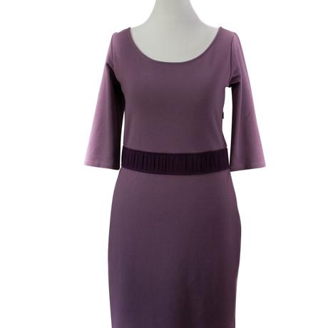 Kilian Kerner Jerseykleid Violett