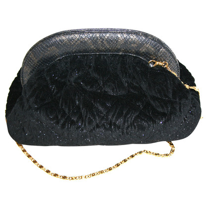 "Borbonese Shoulder bag ""Gran Soiree"""