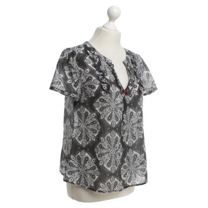 Odd Molly korte mouwen blouse