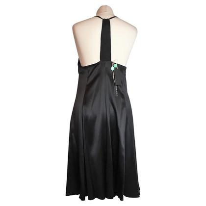 Armani Cocktailjurk in zwart