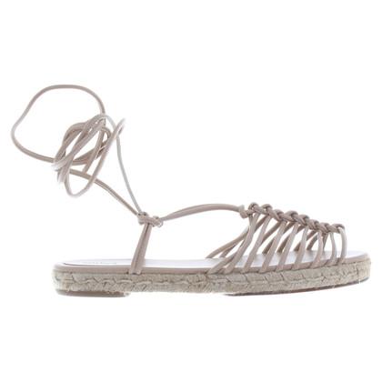 Chloé Knooppunt-riem sandalen