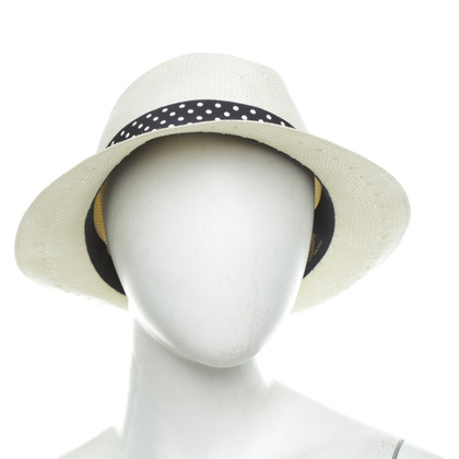 Max & Co Cream hat