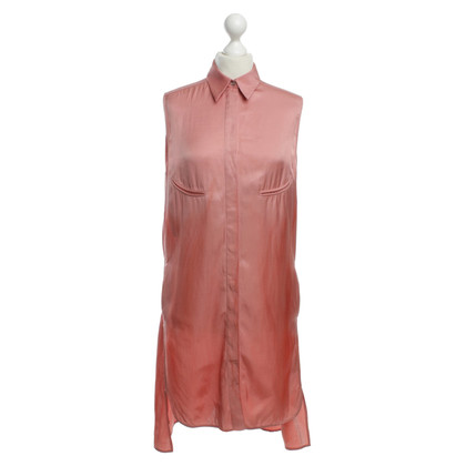 MM6 by Maison Margiela Blouses jurk in koraal