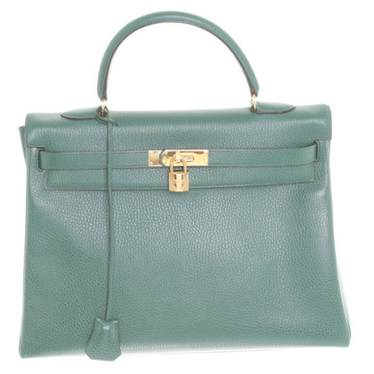 "Hermès ""Kelly Bag 35"" da Barenialeder"
