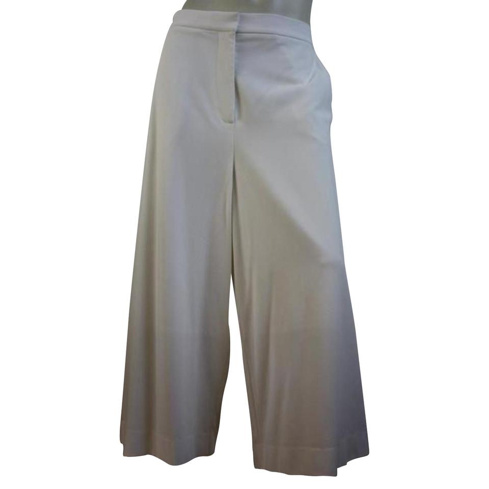 Cos Pantalon en blanc