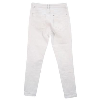 Hobbs Jeans in grijs