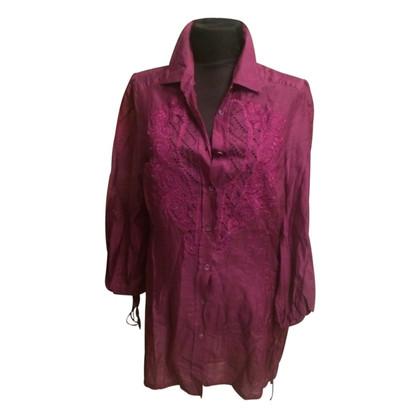 Ermanno Scervino Lange blouse