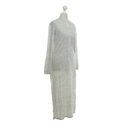Majestic Linen dress