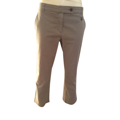 Turnover Cotton trousers