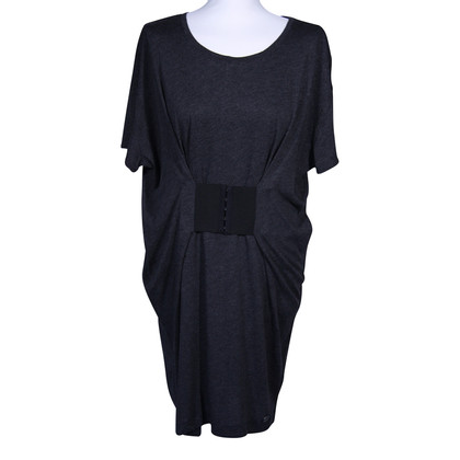 Calvin Klein Kleid in Grau