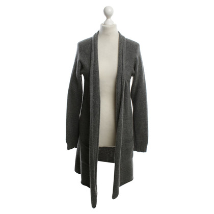 Bruno Manetti Knitted jacket made of cashmere