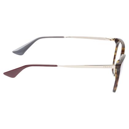 Prada glasses