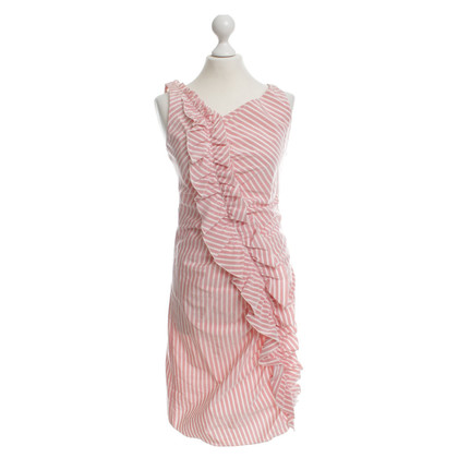 Hugo Boss Dress with stripe pattern