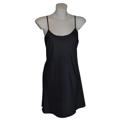 DKNY Dark Blue Dress