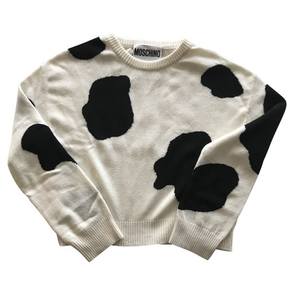 Moschino Wool / cashmere sweater