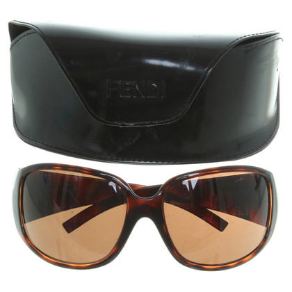 Fendi Sunglasses in Brown