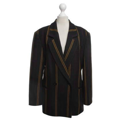 Missoni Blazer with pattern