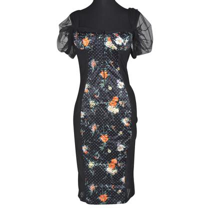 Dolce & Gabbana corset jurk